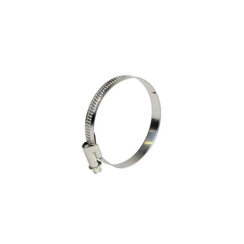 Collier Zingué - W1 - DIN 3017 - largeur 9 mm
