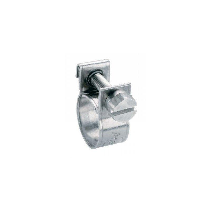 Collier Mini ZIngué - W1 - DIN 3017