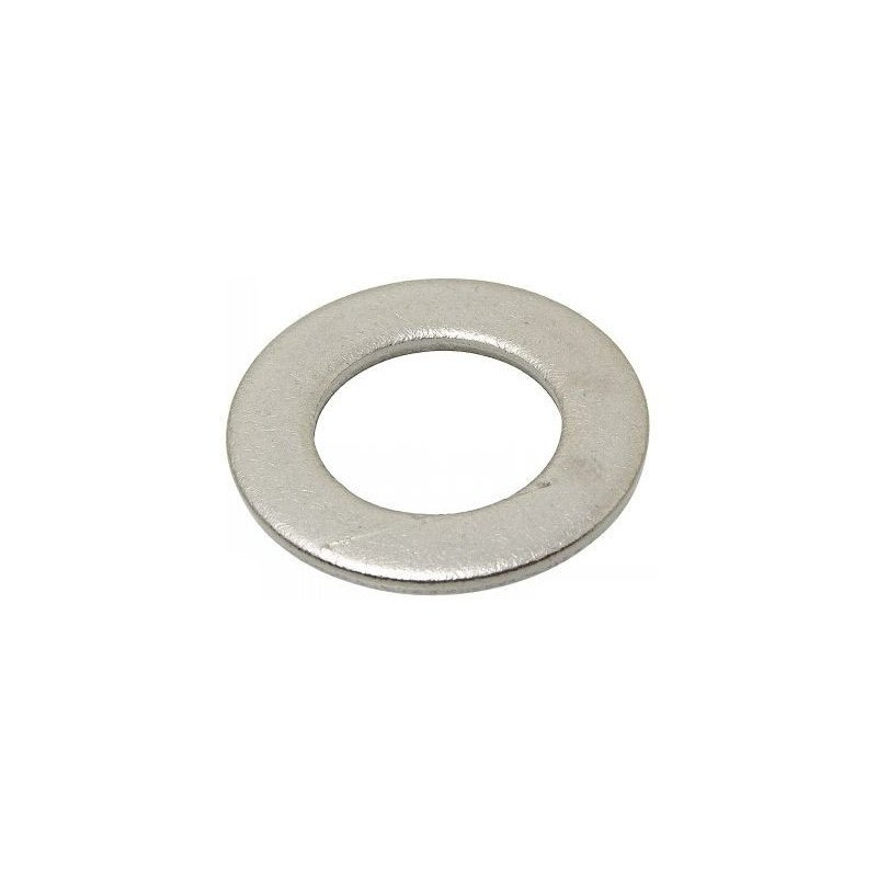 Rondelle étroite ZU - INOX  A4 - norme NFE 25514