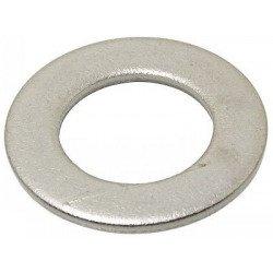 Rondelle plate etroite INOX A2 - NFE 25514 Z Type ZU