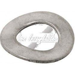 Rondelle élastique ondulée INOX A2 - DIN 137 B