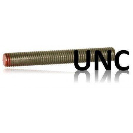 Tige Filetée - longueur 1 mètre - pas UNC INOX A4