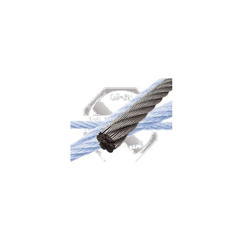 Cable souple - 7 TORON / 7  FILS