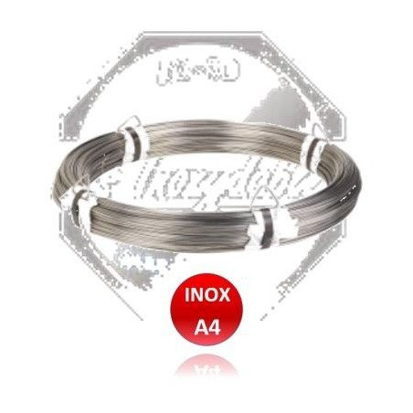 Bobine de fil inox -INOX A4