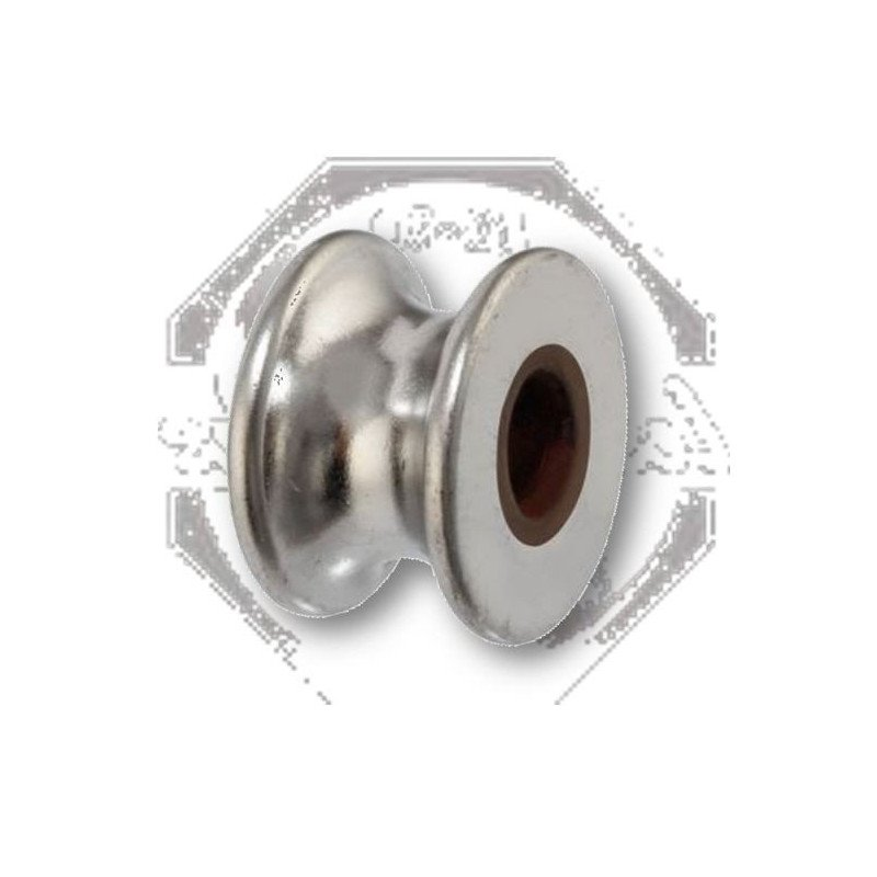 Roue de poulie - INOX A4