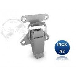Sauterelle - fermeture INOX A2