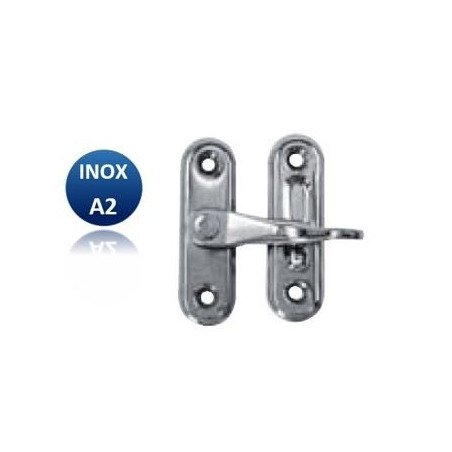 fermeture de porte simple -INOX A2