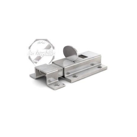 Targette simple - INOX A2
