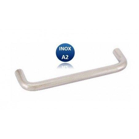 Poignée fil - INOX A2