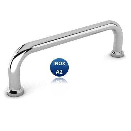 Poignée fil poli - INOX A2