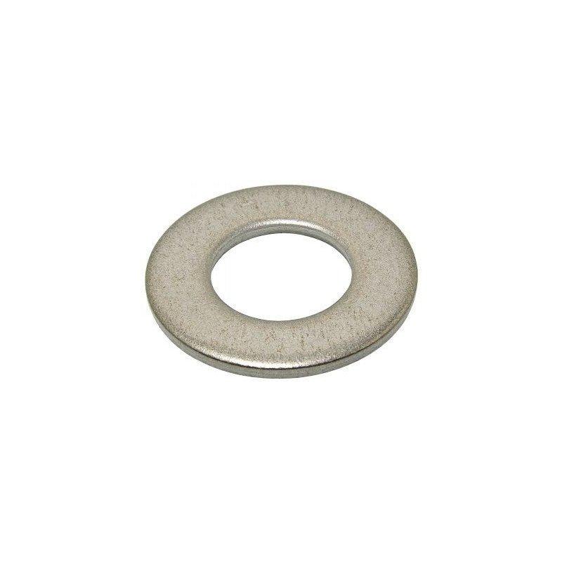 """Rondelle plate moyenne """"MU"""" - NFE25513 - INOX A4"""